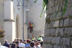Convegno distrttuale di Albiano